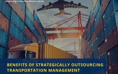Benefits of strategically Outsourcing Transportation Management